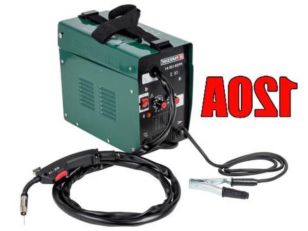 Poste a souder 250 amp