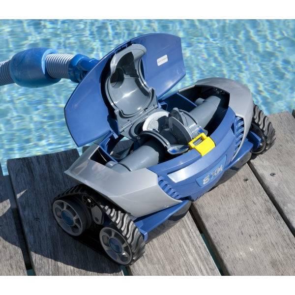 Robot piscine select 620s prix