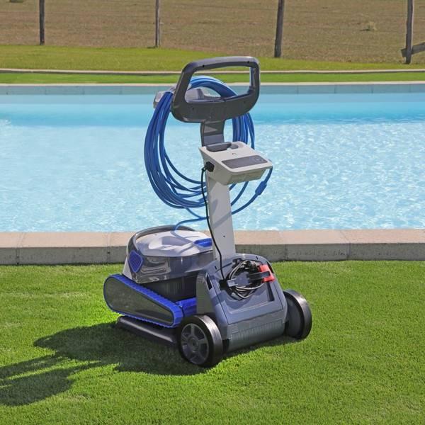 Meilleur robot piscine forum