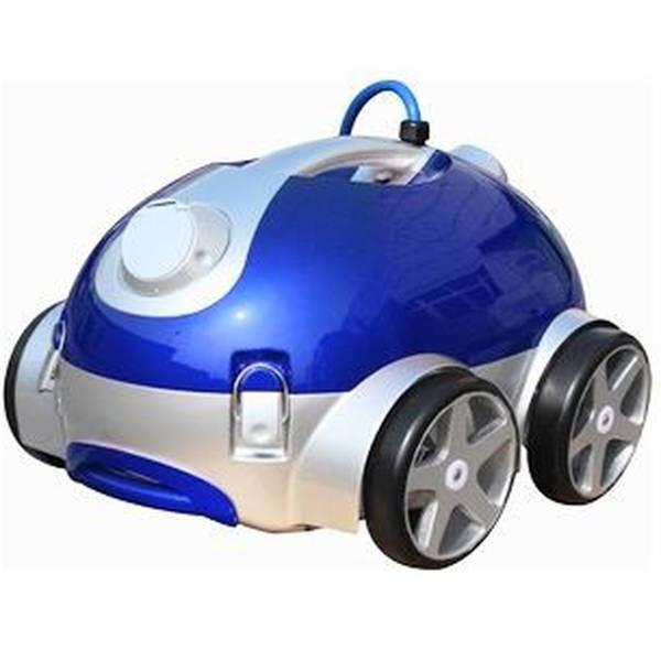 Promotion robot piscine zodiac