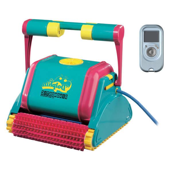 Robot piscine dolphin diagnostic 2001 pieces detachees