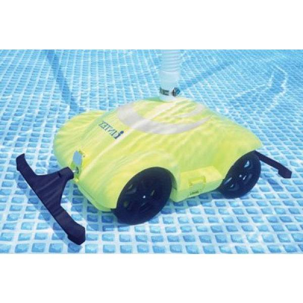 Sav zodiac robot piscine