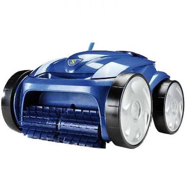 Robot piscine hydraulique zodiac kontiki 2