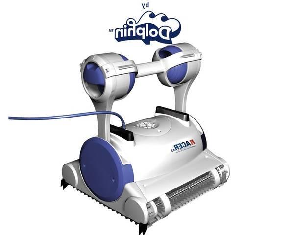 Robot de piscine dolphin zenit 20