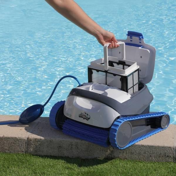 comment bien choisir un robot de piscine  top brico