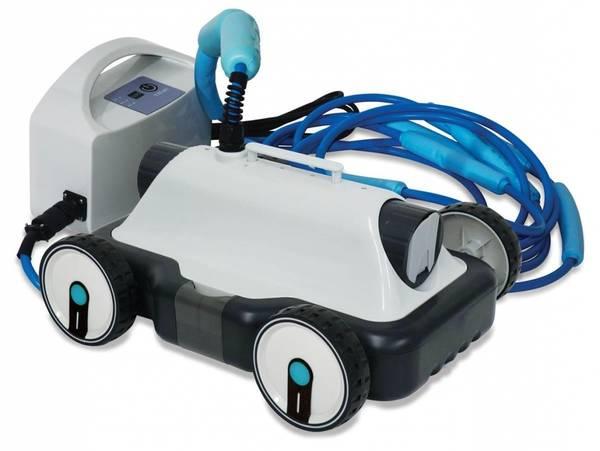 Chariot pour robot piscine dolphin