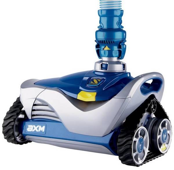 Robot aspirateur piscine occasion