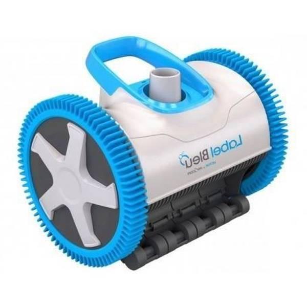 Robot piscine starlux aqualux