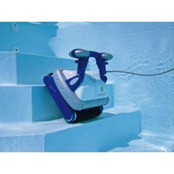Pieces detachees robot piscine hayward evac pro