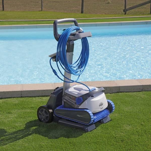 Zodiac robot piscine sav