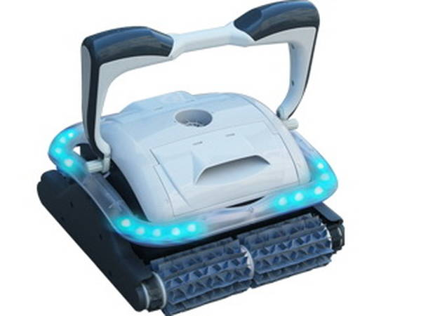Brosse picot pour robot piscine