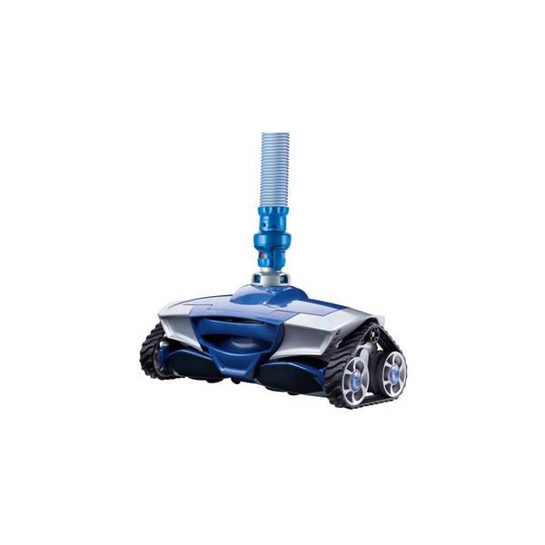 Robot de piscine hors sol