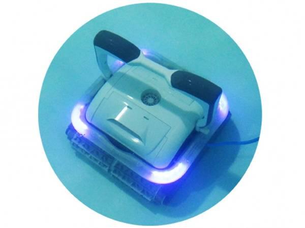 Robot de piscine mx6 zodiac