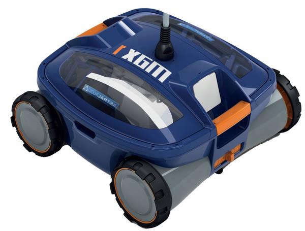 Mx9 robot piscine