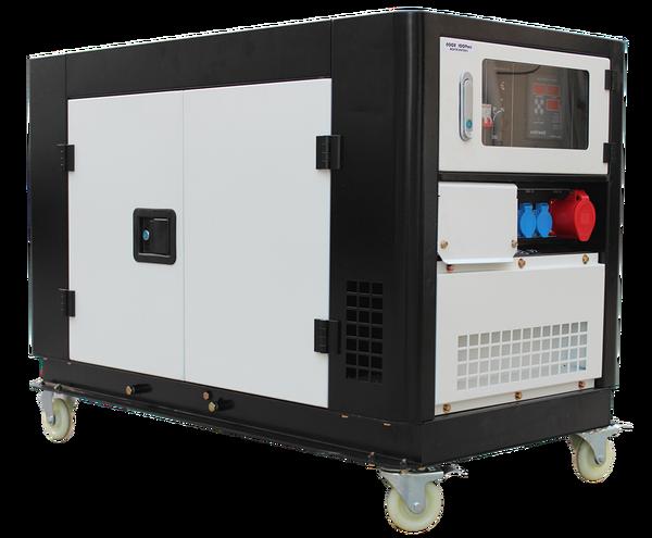 Groupe électrogène prosystem 2000